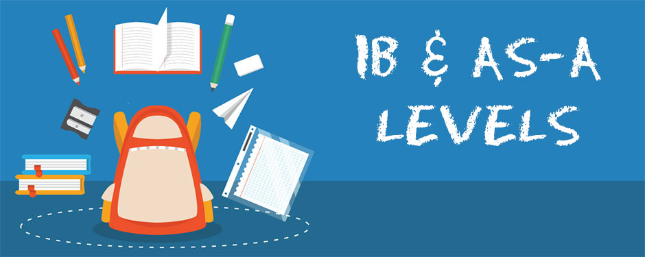 ReWiser | IB Classes & AS - A Levels Claases
