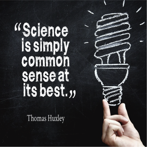 ACT Science |Thomas Huxley
