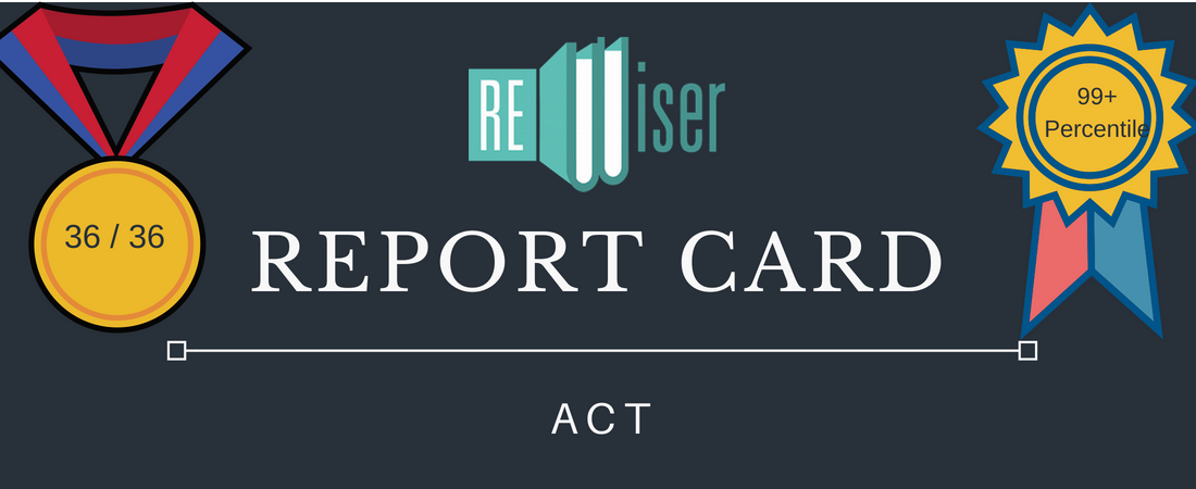 ACT Results | ReWiser